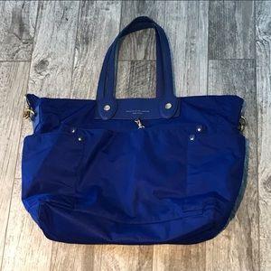 ⚡️SALE⚡️Marc Jacobs blue diaper bag